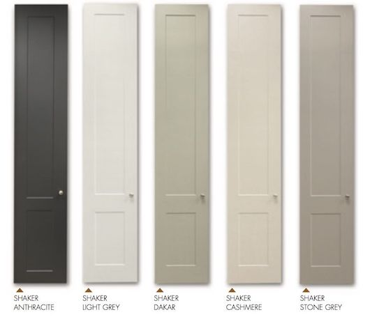 grey-range-of-shaker-wardrobe-doors