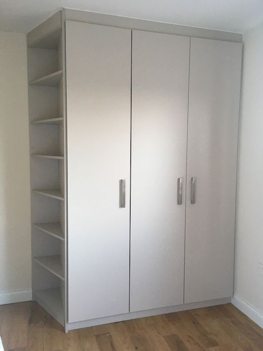 work done in dublin grey-slab-wardrobe-idea
