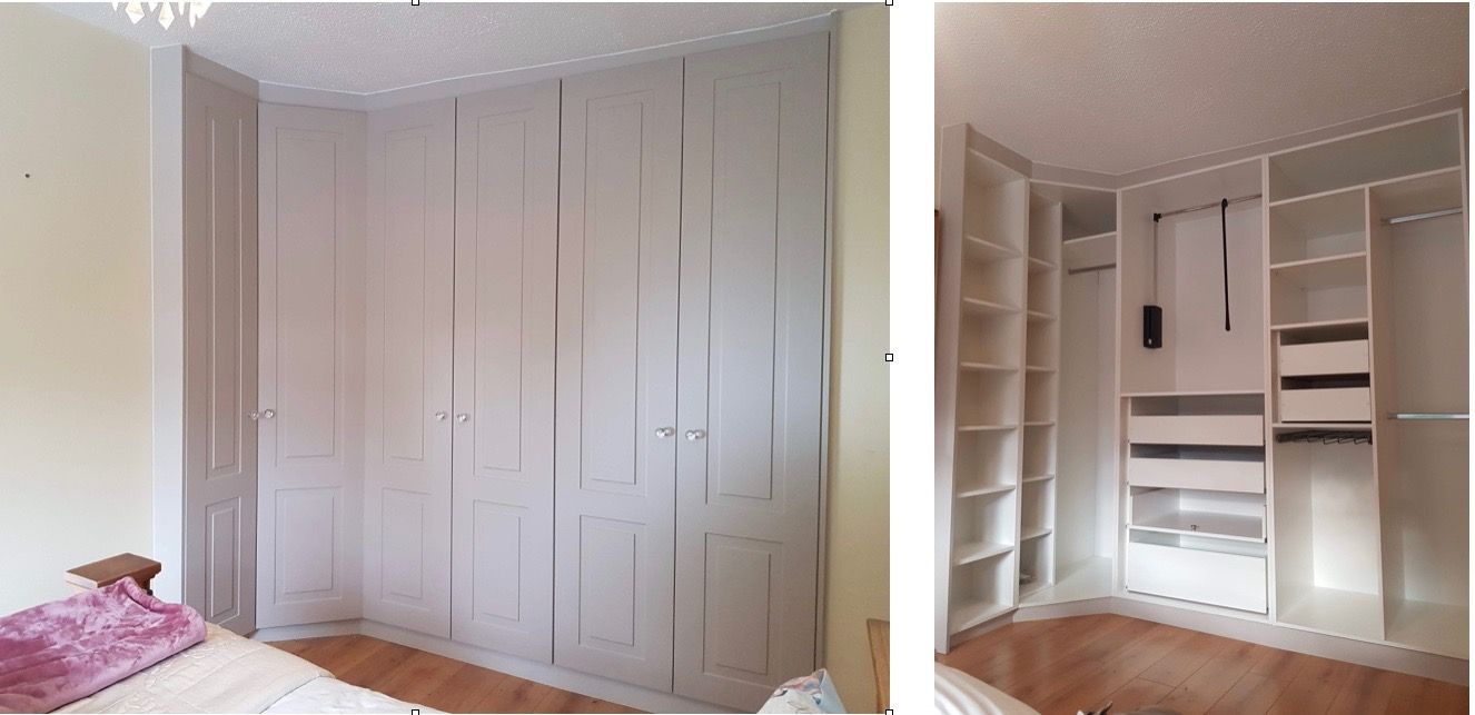 ideas for a corner-L-shaped-fitted-wardrobe